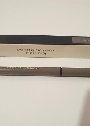 Карандаш для глаз серый h&m