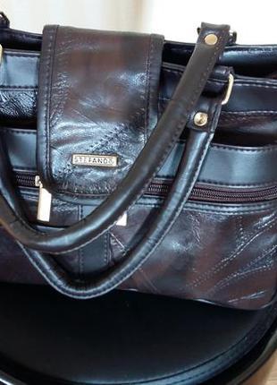 Маленькая сумочка stefano
