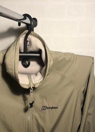 Куртка|ветровка berghaus {оригинал}