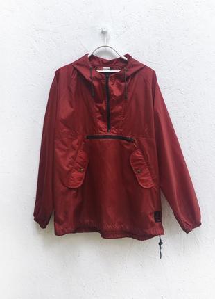 Ветровка штурмовка куртка парка clique