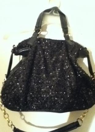 Красивая сумка- средняя.
