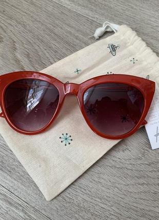 Стильные очки 🤓 h&m