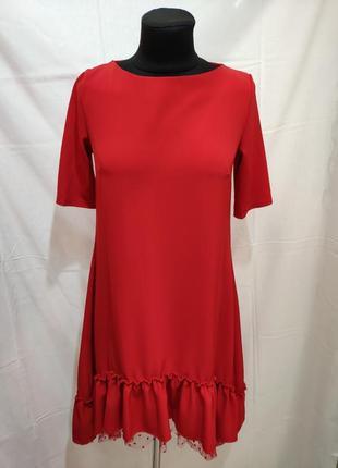 Нарядно платье