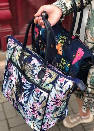 Дорожняя сумка, сумка дорожня