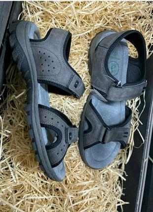 Немецкие фирменние боссоножки сандали от бренда foot flex 44