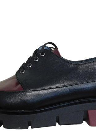Недорогие удобные туфли