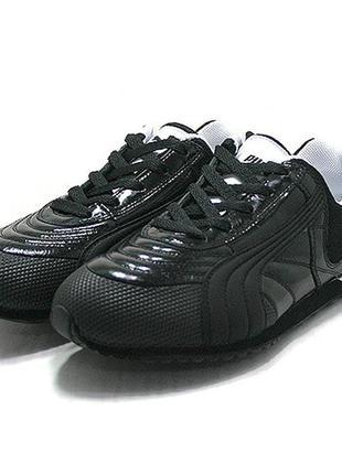 Крутые кроссовки puma original