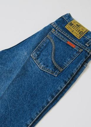 Sale женские винтажные джинсы mustang