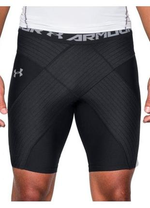 Компрессионные шорты under armour