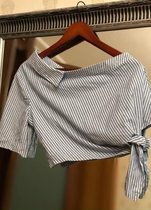 Рубашка топ