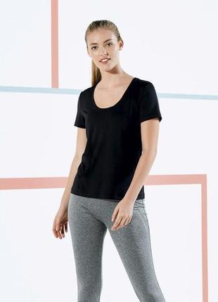 Женская футболка crivit sports германия