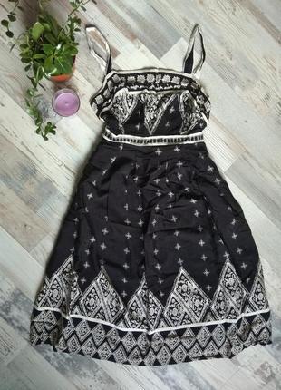 Стильна актуальна сукня