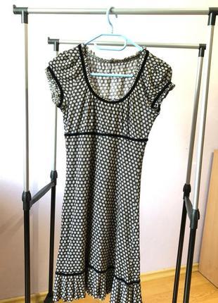 Плаття трикотажне h&m gucci guess armani dolce & gabbano prada. платье