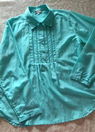 Элегантная блуза patra