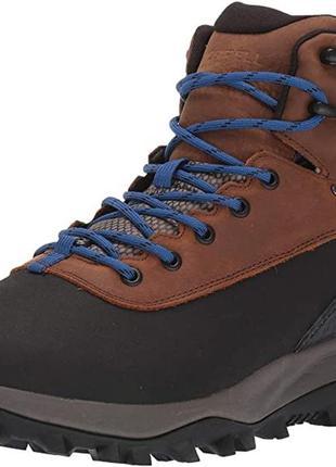 Зимние ботинки merrell размер14mus стелька 32 см