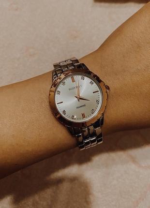 Женские наручные часы ellen tracy