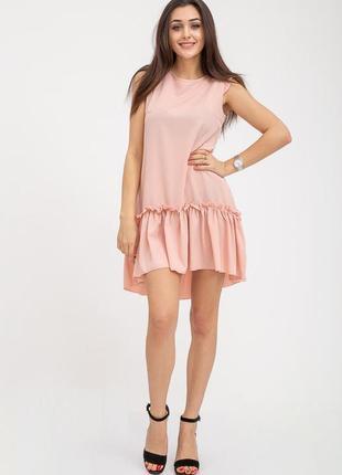 Модное летнее платье, цвета разные!