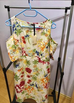 Плаття платье новое нове великого розміру capsule новое большого размера