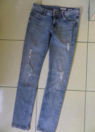 H&m джинси s