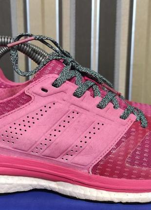 Женские кроссовки adidas sequence boost