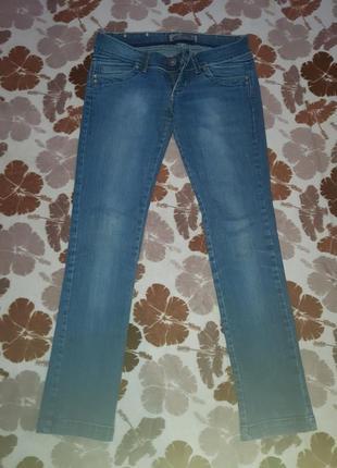 Джинсы, брюки, штаны женские, фирменные, удобные
