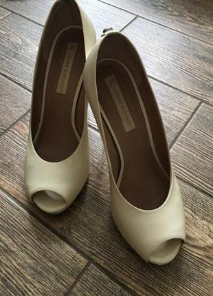 Невероятные дизайнерские туфли капельки jorge bischoff
