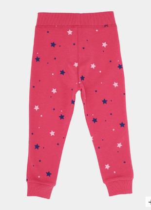 Красивые штанишки от dunnes stores на 4-5 лет из англии6 фото
