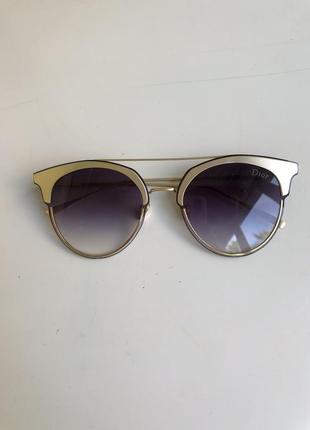Новые солнцезащитные очки/сонцезахисні окуляри