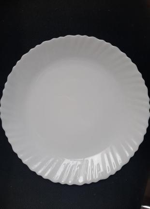 Тарелка d25