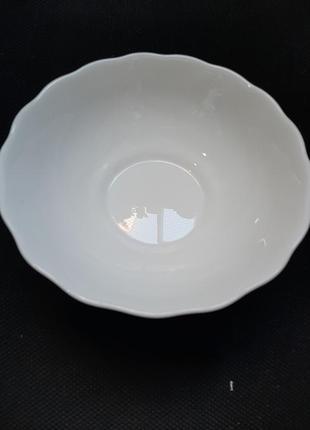Салатник 270мл,стеклокерамика