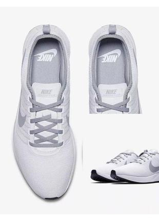 Nike dual tone racer кроссовки оригинал 48-49 шлепанцы puma under armour