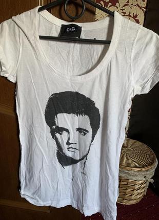 Продам футболку dolce&gabbana оригинал