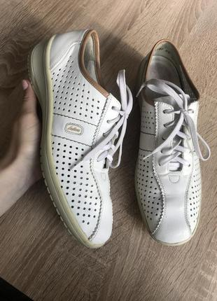 Remonte lofiers 39,5-40 р 26 см кожа туфлі, кросівки/ туфли, кроссовки