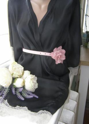 Шикарный халат кружево от h&m m-размер