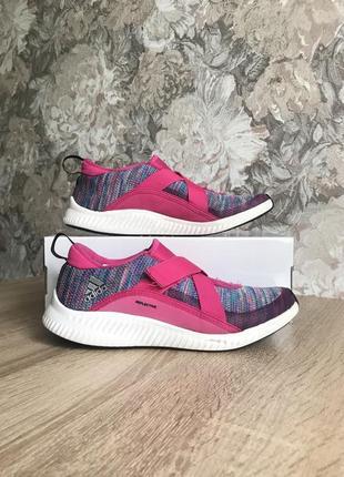 Adidas reflective 37 р кроссовки кросы для бега