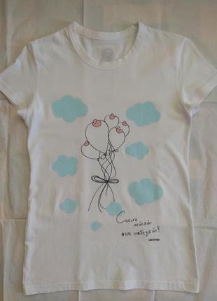 Дизайнерська футболка by sekta