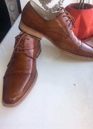 Мужские туфли giovanni