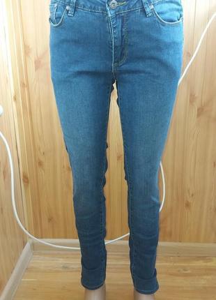 Брендовые крутые джинсы
