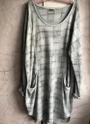 Конопля+хлопок! шикарное платье