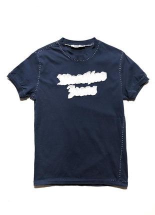 Moschino vintage tshirt