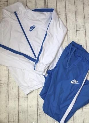 Nike(tech fleece modern zne)оригинал спортивный костюм размерs