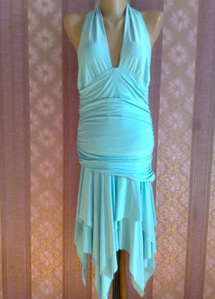 Платье для выпускного, свадьбы, вечеринки 1012