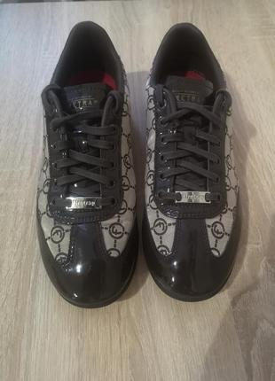 Кежуальные кроссовки кеды firetrap watson 41 англия