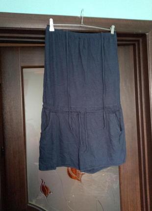 Комбінезон з шортами
