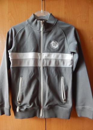 Олимпийка куртка спортивная