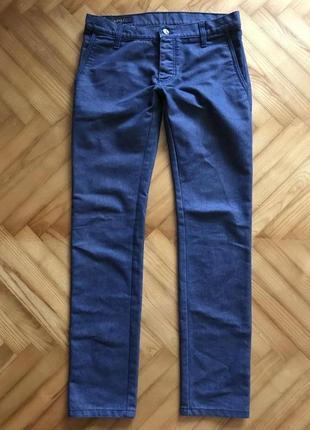 Gucci-джинсы skinny fit! р.-44 итал