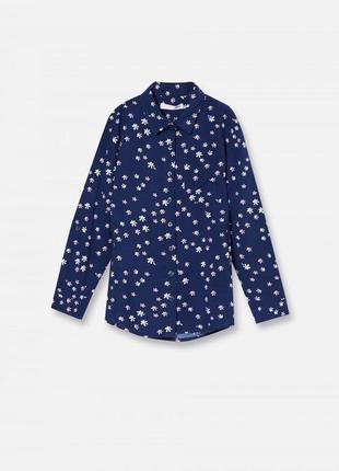 Рубашка на девочку 92-140
