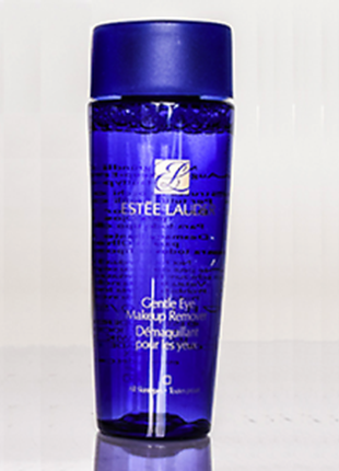 Estee lauder eye makeup remover - средство для снятия макияжа