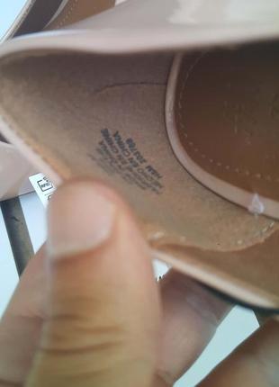 Элегантные женские туфли h&m 37р3 фото