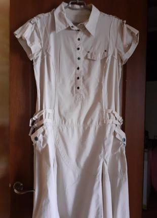 Платье рубашка,платье летнее,платье свободное.платье оверсайс,миди